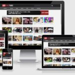 ZingTube WordPress Video Responsive Theme