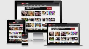 ZingTube WordPress Video Responsive Theme